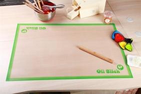 硅胶玻纤揉面垫