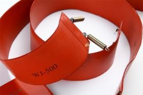 硅胶平衡能量手环的测试方法与结果